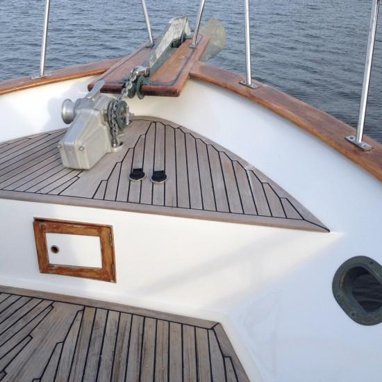 covering bateau bretagne morbihan
