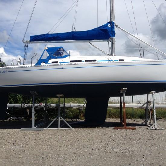 covering de bateau Arzal 56190